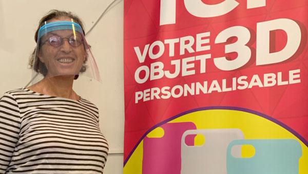 Béatrice Perrier